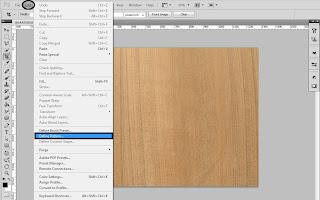 Cara Membuat Pattern Dari Images