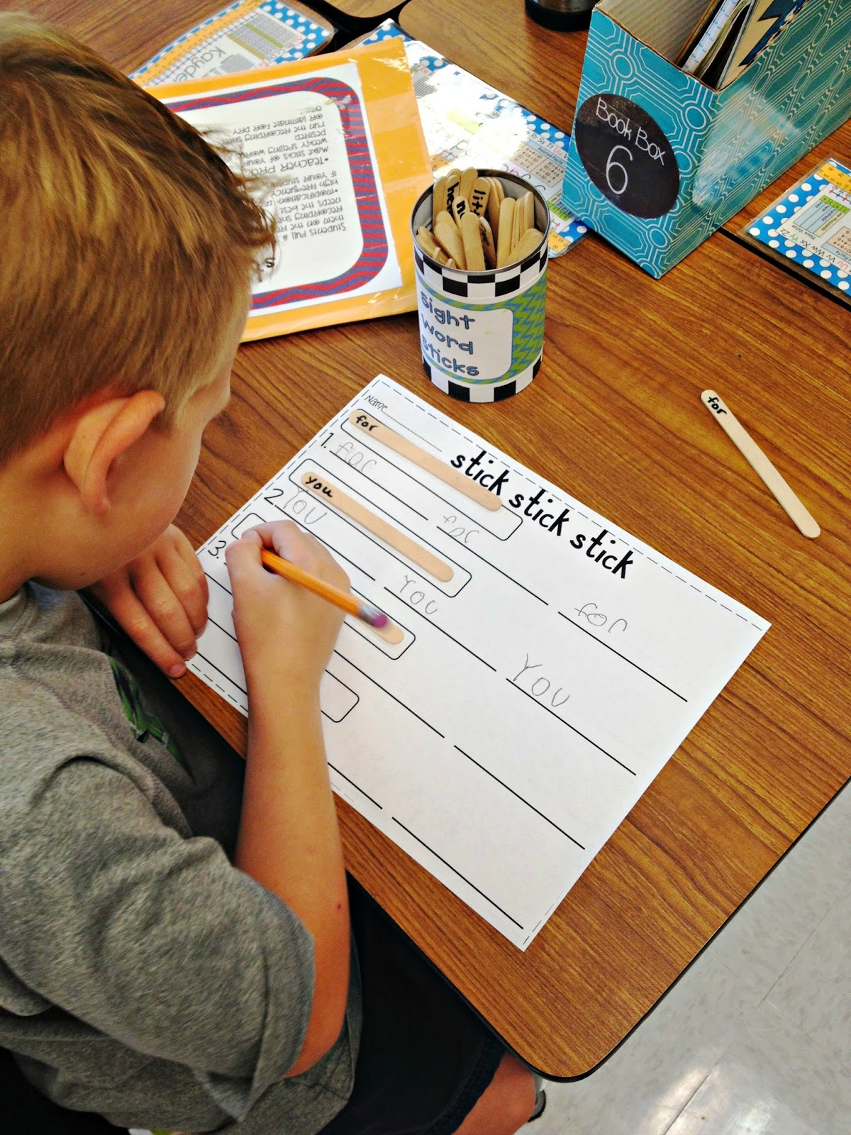 Classroom Launch Ideas ~ In the classroom on pinterest kindergarten sight words