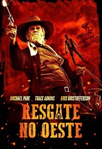 Resgate no Oeste Torrent Download   Full BluRay 720p 1080p