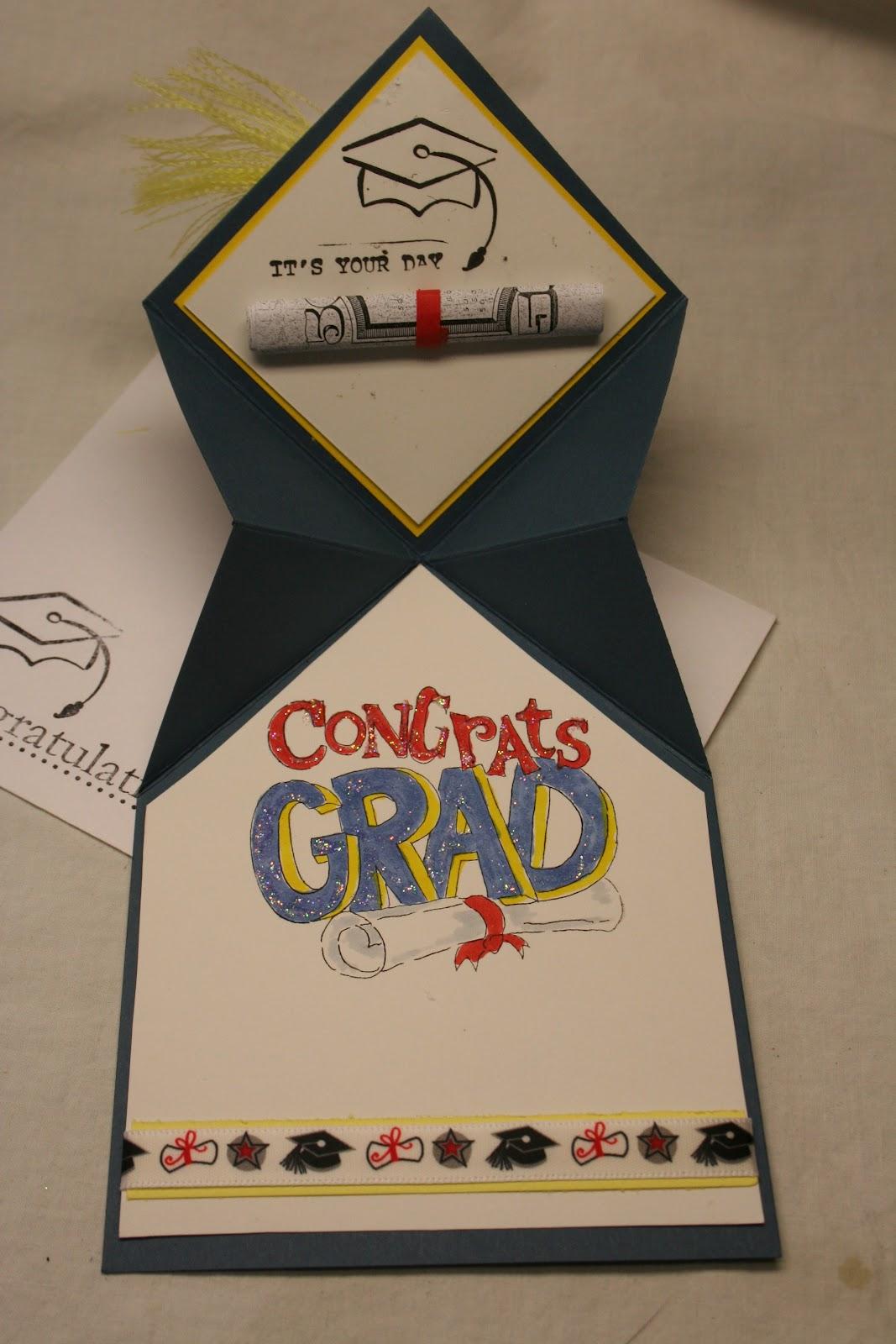vannoy plain amp simple may card swap graduation cards