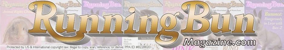 Running Bun Magazine