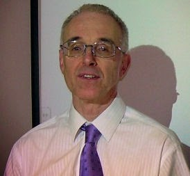 Robbie Spence is Disability Rights UK's trainer and an adviser on benefits issues.