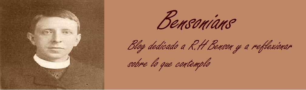 Bensonians