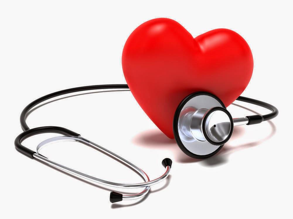 5 Rahasia Kesehatan Menjaga Kesehatan Jantung