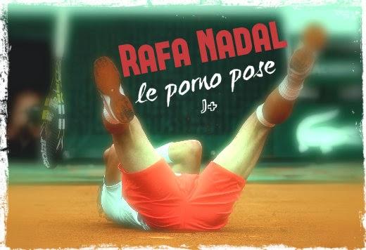 Rafael Nadal Jimi Paradise