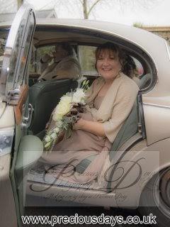 Wedding image from Southampton registry office Hampsire