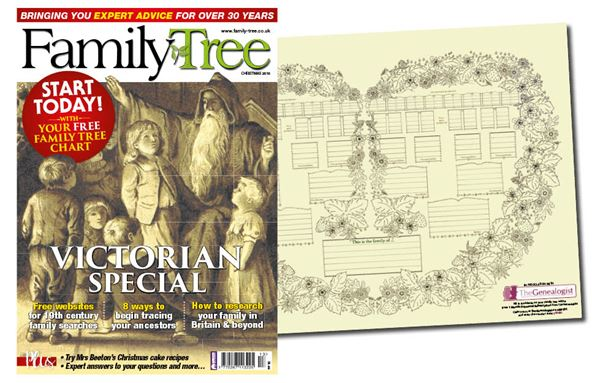 Testimonial - Family Tree Magazine UK