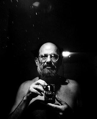 Allen Ginsberg James Franco