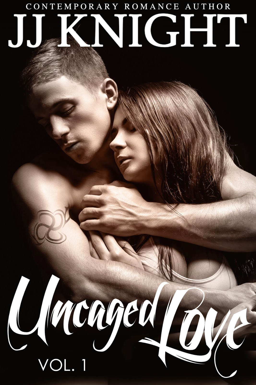 UNCAGED LOVE