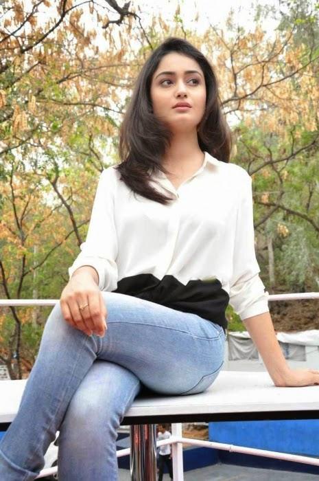Surya Vs Surya Movie Actress Tridha Choudhury Latest Stills