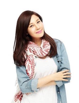 Biodata/Profil Kim Ha Neul
