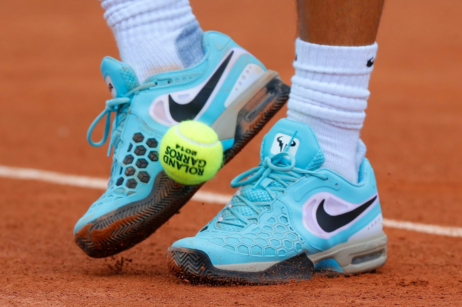 nike shoes of nadal girlfriend occupation 950946