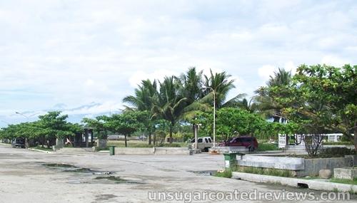 Baywalk at Davao City