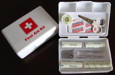 Daftar Obat P3K