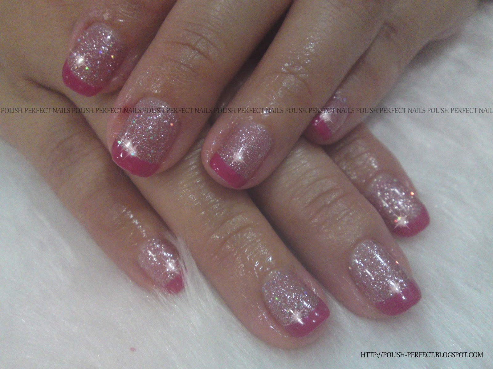 Polish Perfect Nails: March 2011