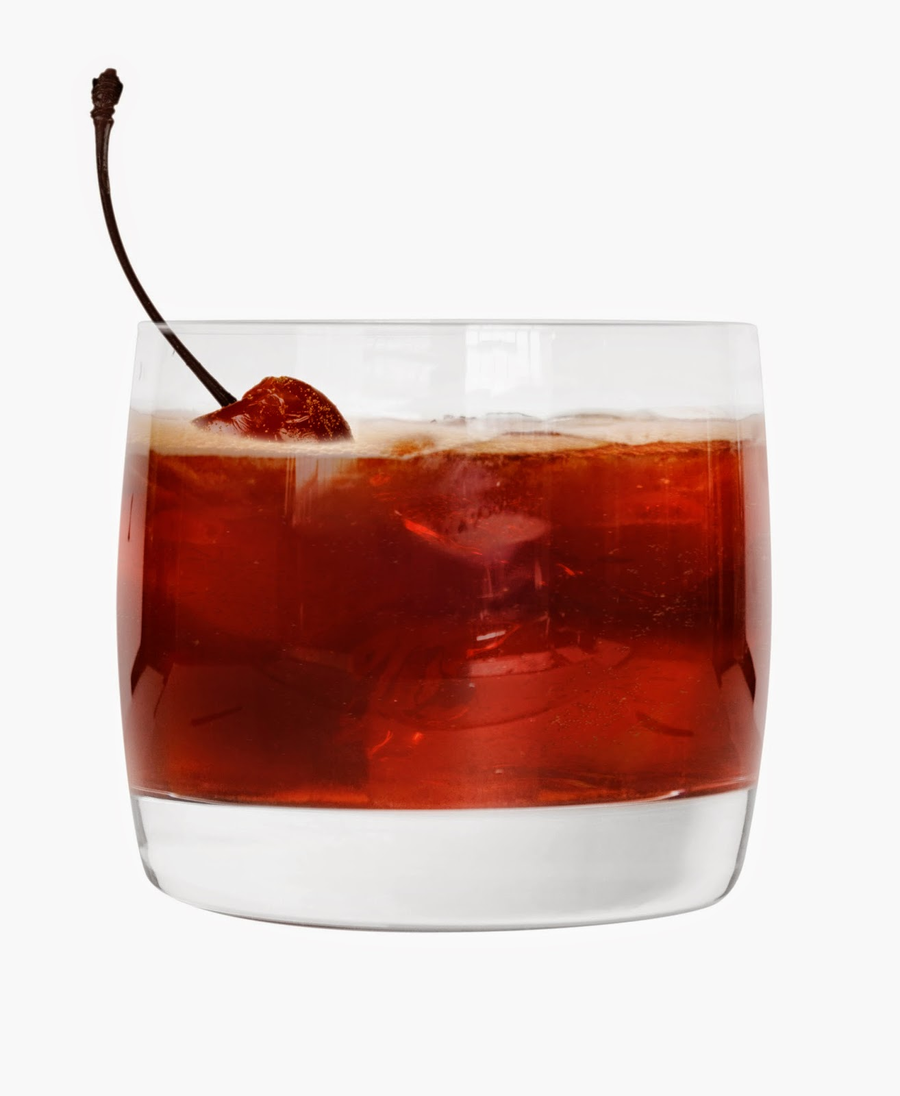 Hasil Haydens Valentine's Cocktail for National Cherry Month