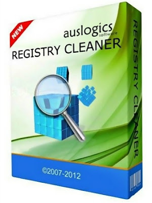 Auslogics Registry Cleaner 2.4.0.10