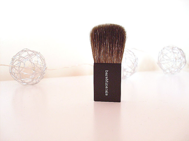 Bare Minerals Ready Blush in The One Packaging Brush