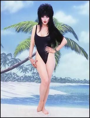 Elvira beach