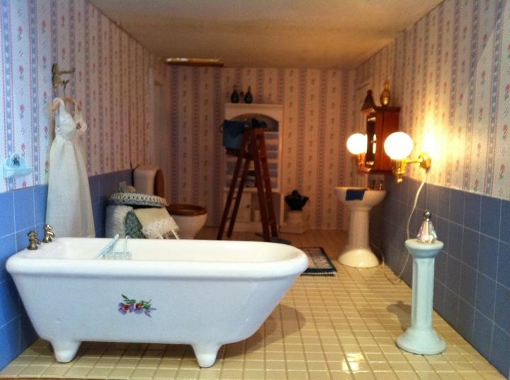 Badkamer Met Washok : Badkamer op zolder unique bijkeuken washok home foto s u het beste