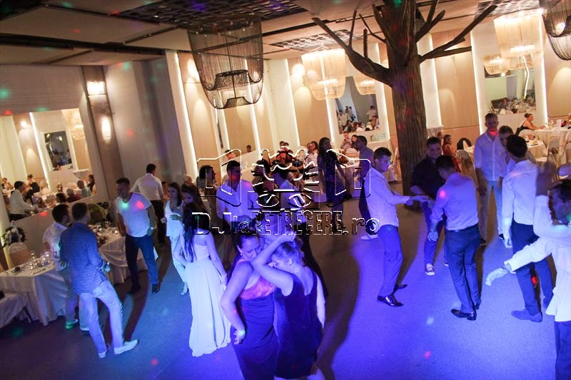 Botez la Jubile Ballroom Decebal - DJlaPetrecere.ro - 9