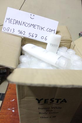 Yesta Body Lotion