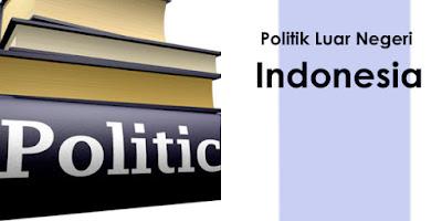 Pedoman dan Prinsip Politik Luar Negeri Indonesia
