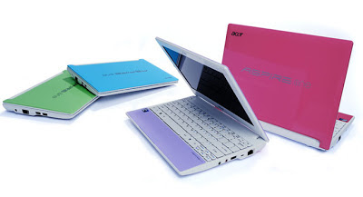 Spesifikasi dan Harga Laptop Acer Aspire One Happy 2