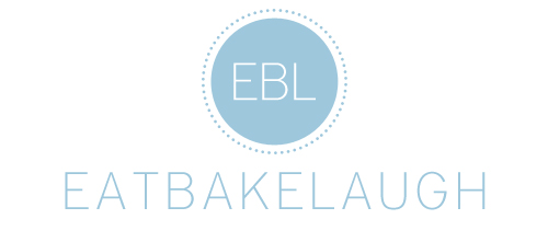 Eat Bake Laugh