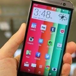 Smartphone One M8 da HTC - 250x250