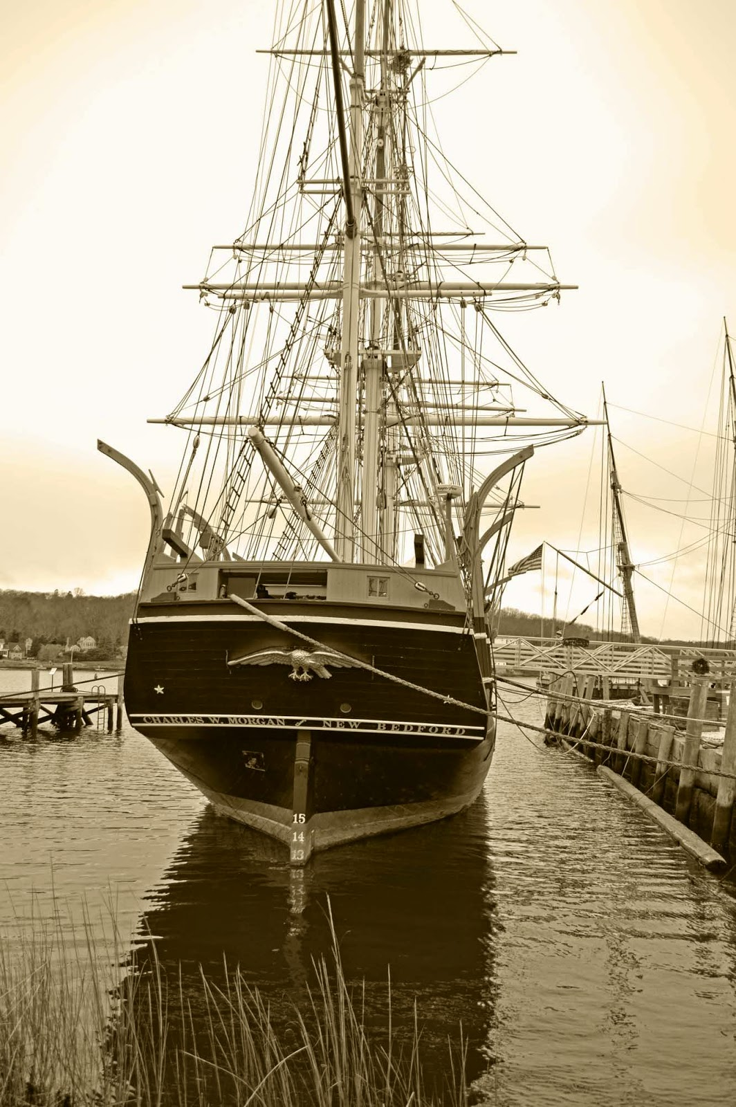 Mystic Seaport Bed And Breakfast