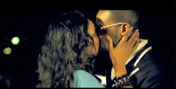 relationship between dbanj and genevieve