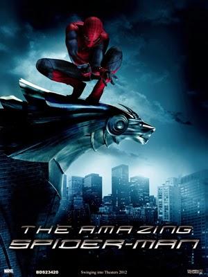 Siêu Nhện Tái Xuất 2 - The Amazing Spider-man 2