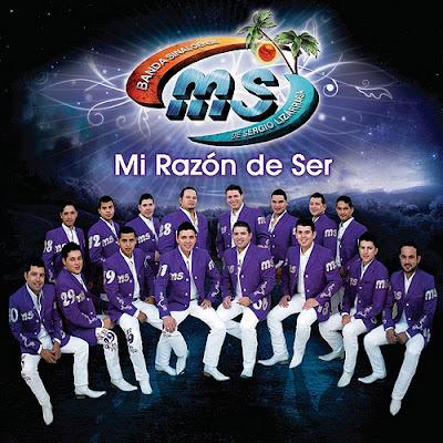 Banda MS - Dicen del Señor.mp3
