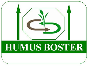 HUMUS BIO SOIL CONDITIONER