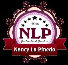 Logo Oficial de Nancy La Pinedo y sus Servicios Profesionales