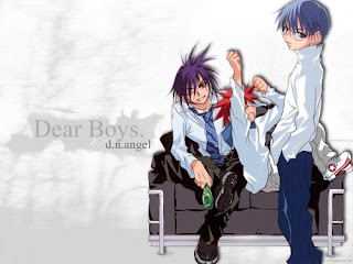 Anime Boys Wallpaper. Anime Girls, Anime Wallpaper HQ