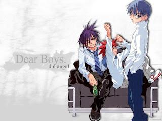 Anime Boys Wallpaper. Anime Girls, Anime Wallpaper HQ