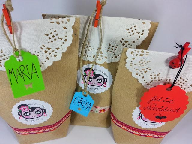 Packaging @pamonisimayo