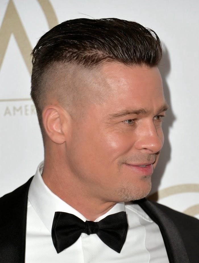 Moda cabellos cortes de cabello para hombres con frente - Peinados hombres con entradas ...