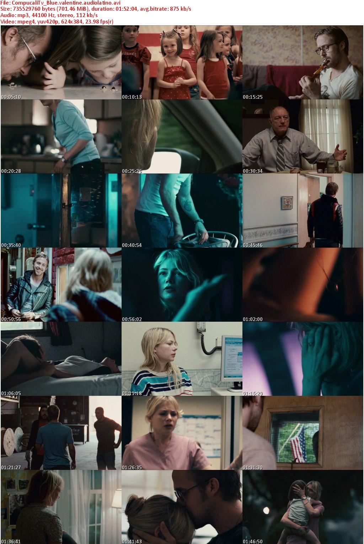 Blue Valentine [DVDRip]