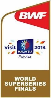 Klasemen BWF World Superseries Finals 2013