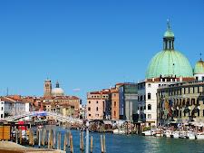 Canal Maior, Veneza