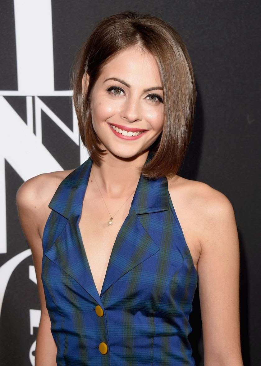 Fashion Model and Actress Willa Holland Spicy Photos at 5th Annual ELLE Women in Music Celebration