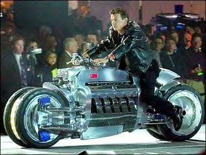cool images dodge tomahawk