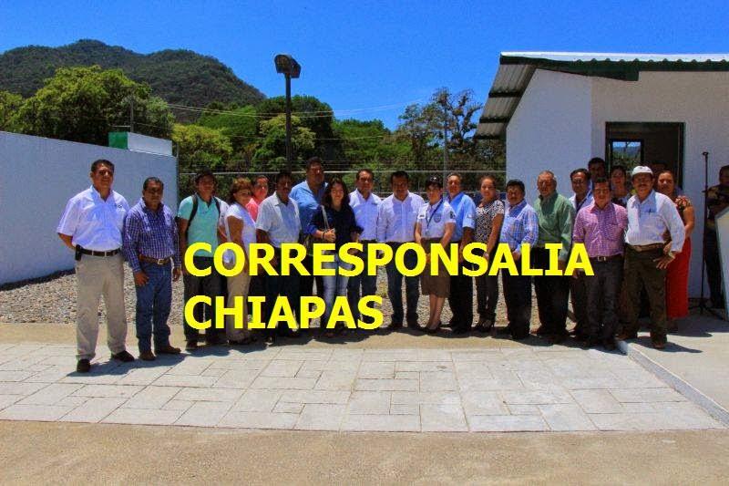 Inicia funciones casa del migrante en frontera comalapa for Mural de la casa del migrante