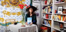 El jueves, poesía. Marian Giménez nos trae a Julia