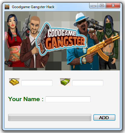 Elite Cheats: Goodgame Gangster Hack Goodgame Gangster