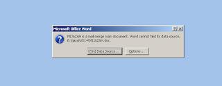 Cari tempat penyimpanan file excel