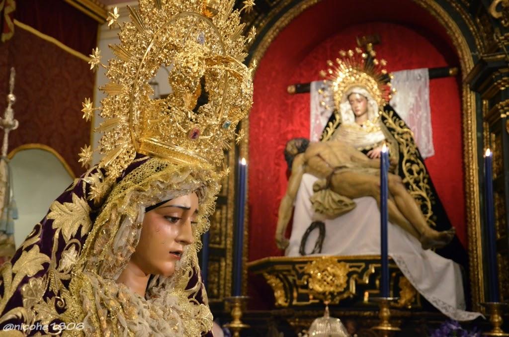 Hdad. Baratillo - Sevilla